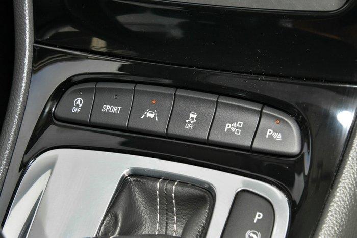 2017 Holden Astra RS-V BK MY17 NITRATE