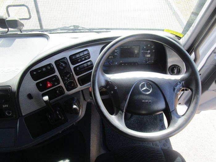 2015 Mercedes Benz 2655 Actros