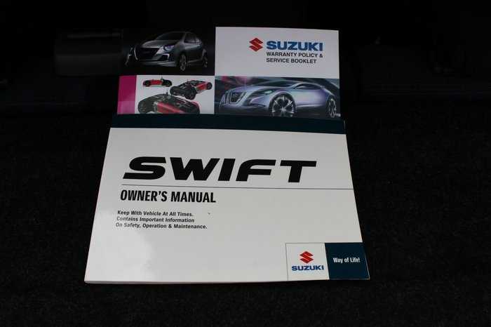 2010 Suzuki Swift