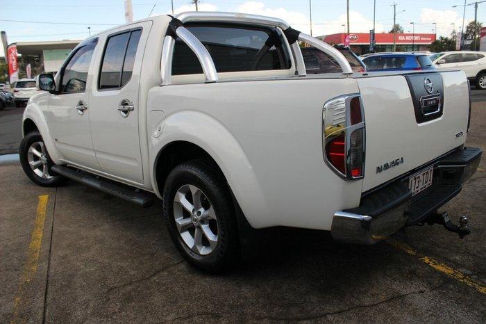 2013 Nissan Navara