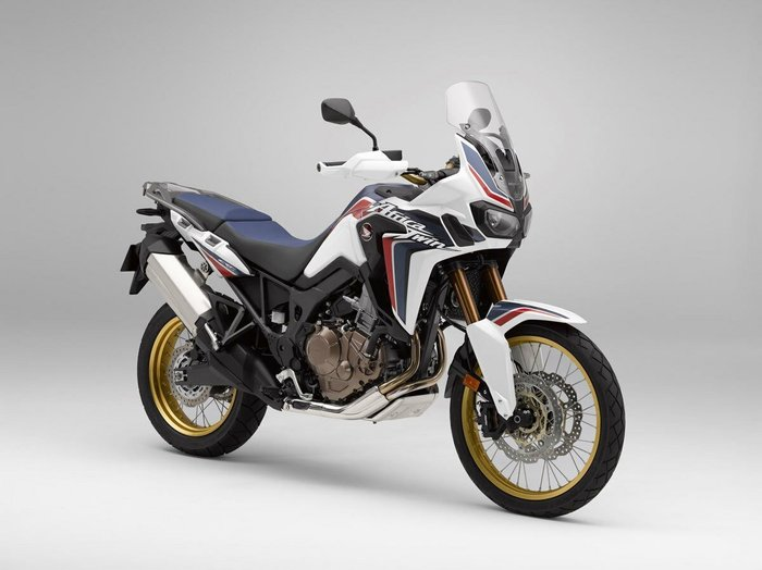 2018 Honda 2018 Africa Twin ABS