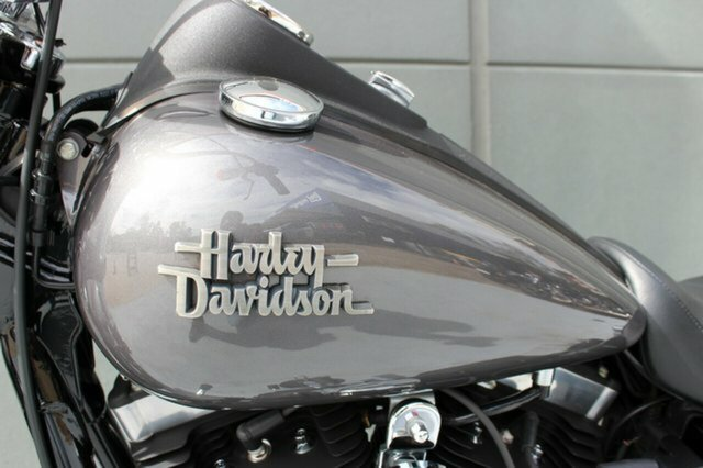 2014 Harley-davidson FXDB STREET BOB GREY