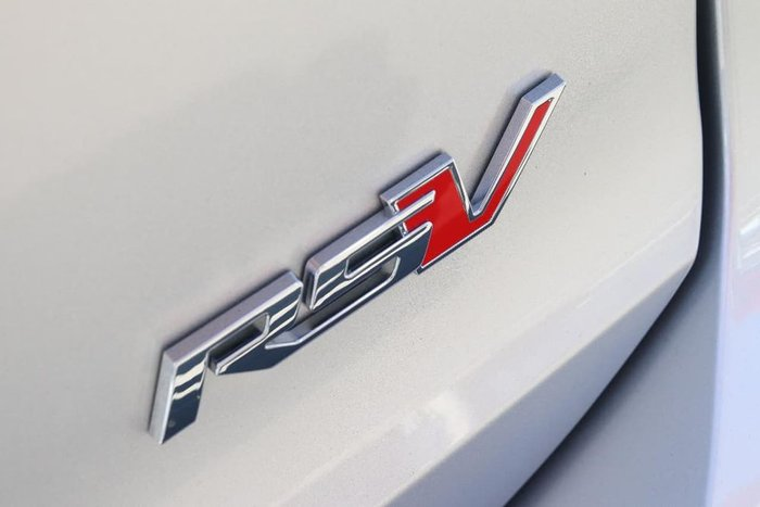 2018 Holden Commodore RS-V ZB MY18 4X4 On Demand