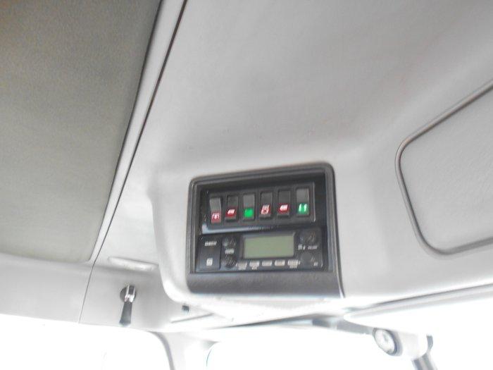 2011 Freightliner Century C(S/T)112 WHITE