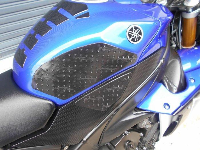2013 Yamaha YZF-R1 Blue