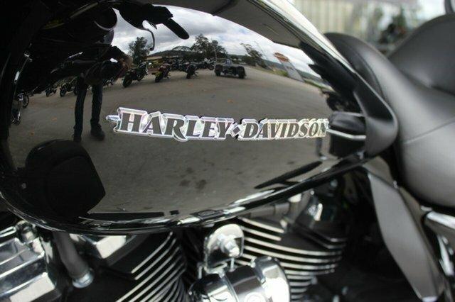 2019 Harley-davidson FLHTK ULTRA LIMITED Black