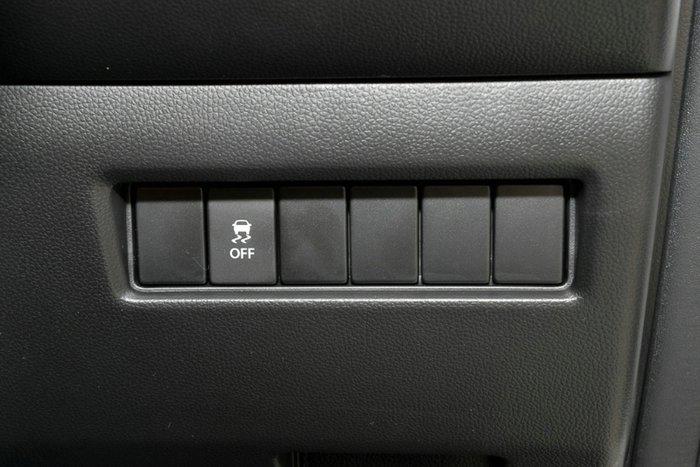 2018 Suzuki Swift GL Navigator AZ WHITE