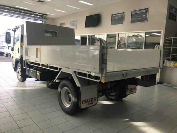 2019 Isuzu FRR 107-210 TC AMT TIPPER