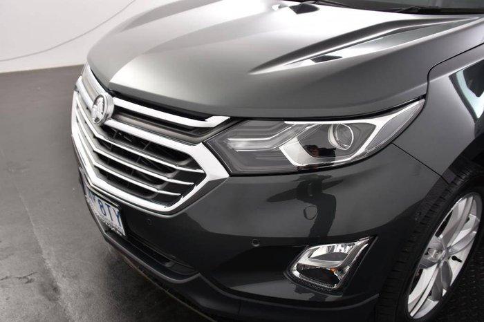 2018 Holden EQUINOX LTZ-V 2.0L TURBO AUTO AWD