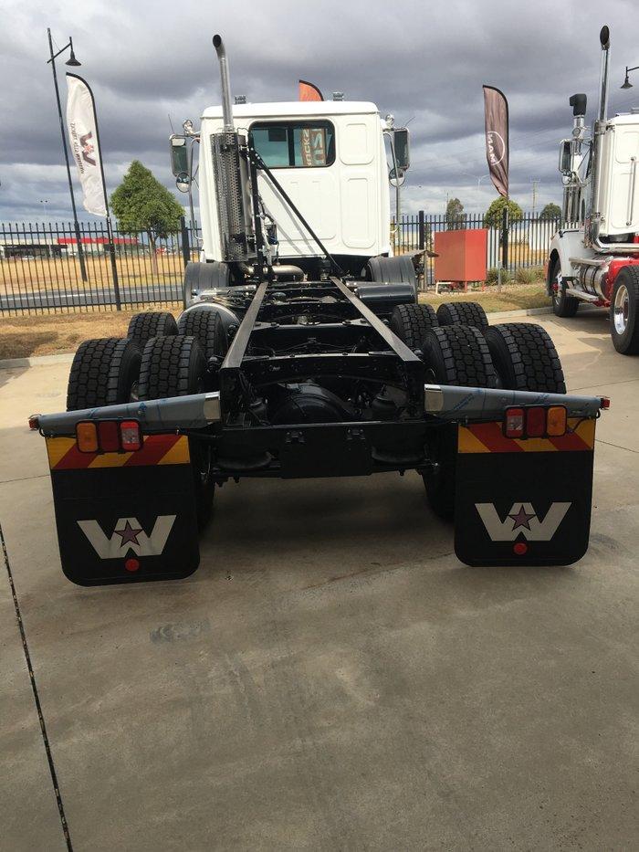 2019 Western Star 4700