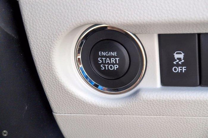 2019 Suzuki Ignis GLX MF Grey
