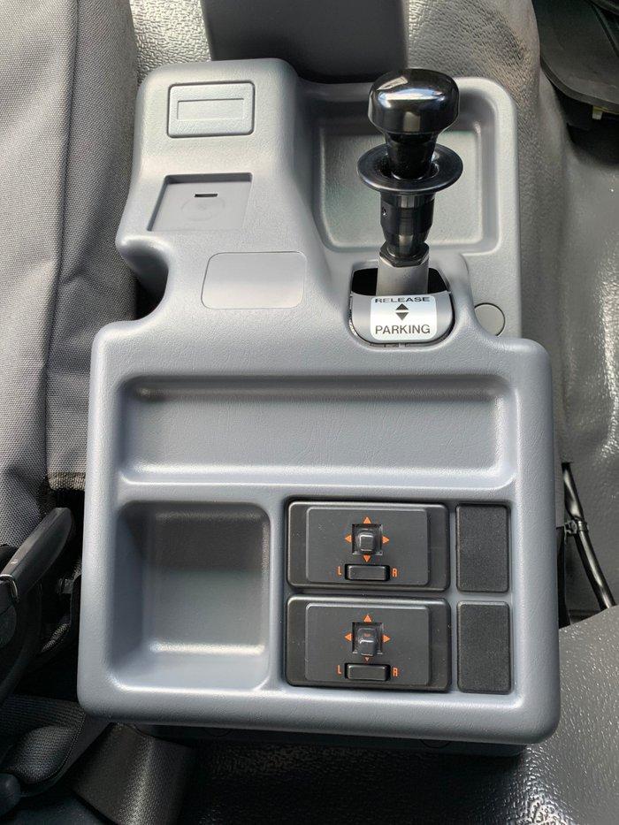2019 Isuzu FVL 240-300 LWB AUTO