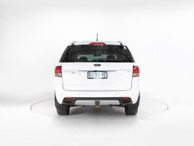 2014 FORD TERRITORY