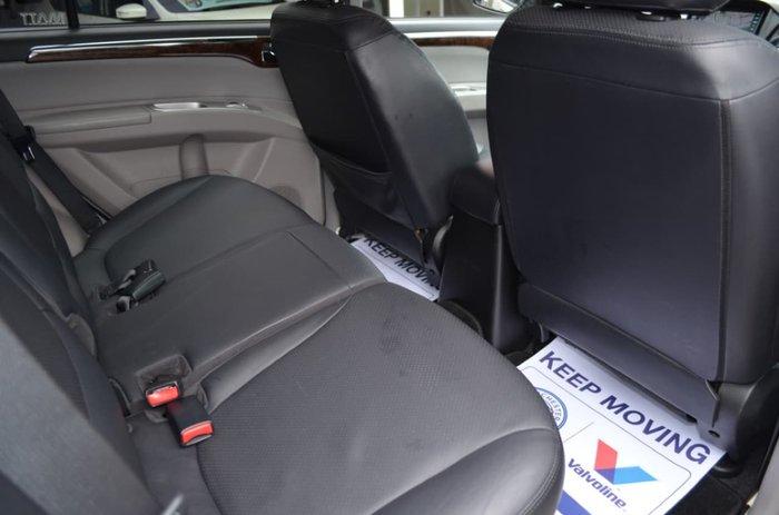 2010 Mitsubishi Challenger XLS PB MY10 4X4 Dual Range Gold
