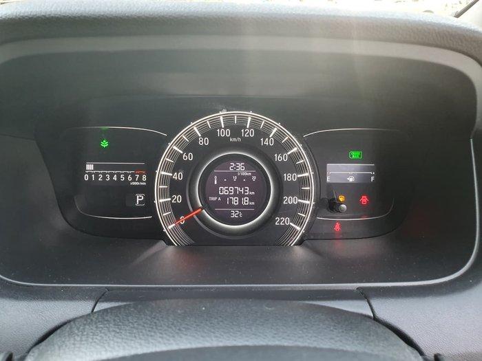 2016 Honda Odyssey VTi 5th Gen White