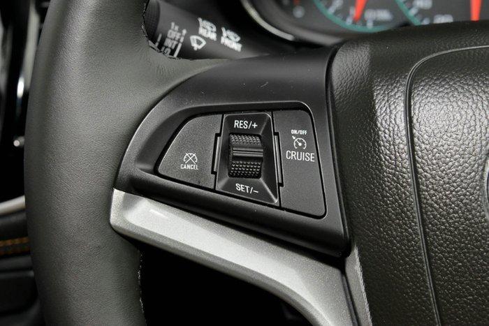 2017 Holden Trax LS TJ MY18 SUMMIT WHITE
