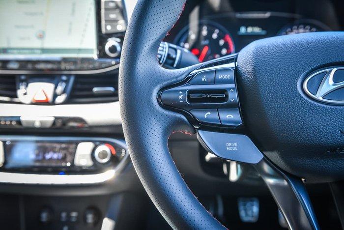 2018 Hyundai i30 N Performance PDe.3 MY19 Grey