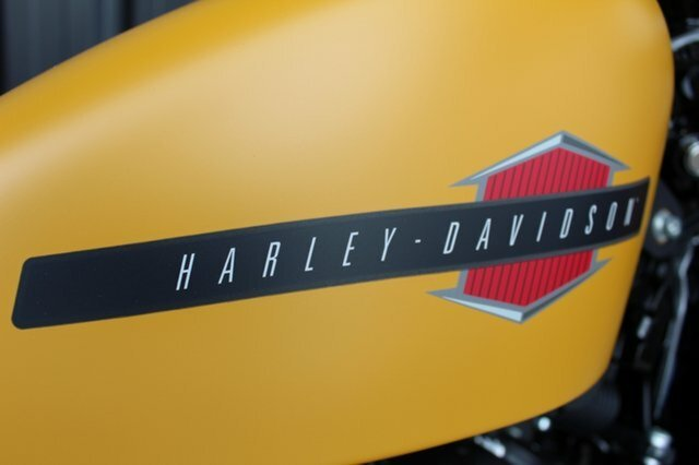 2019 Harley-davidson XL1200X FORTY EIGHT Rugged Gold Denim