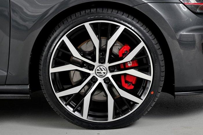 2016 Volkswagen Golf GTI Performance 7 MY16 Grey