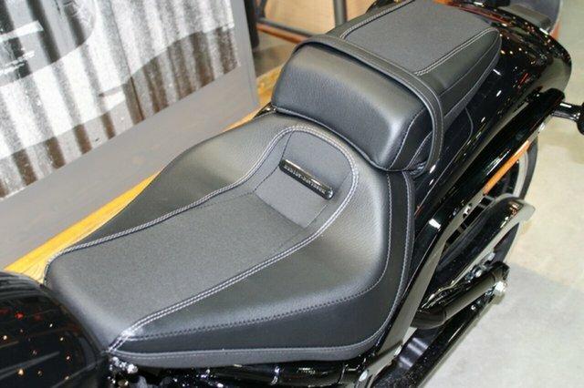 2019 Harley-davidson FXBRS BREAKOUT S (114) Black