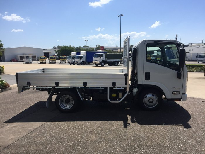 2018 Isuzu NLR 45-150 SWB Traypack