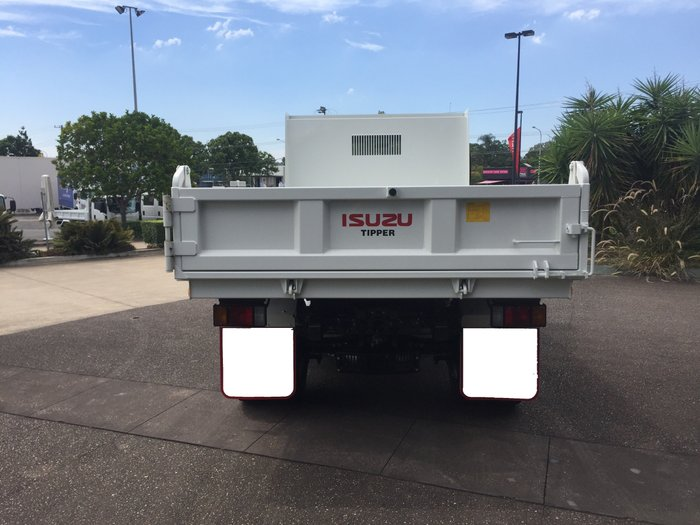 2019 Isuzu FRR 107-210 AMT Tipper