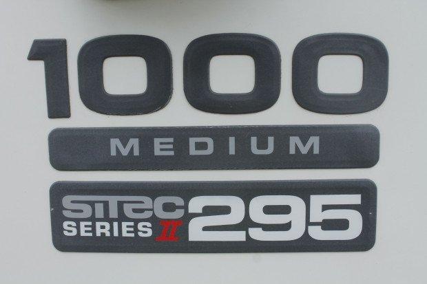 2010 Isuzu FVR 1000 EX COUNCIL - LOW KILOMETRES WHITE