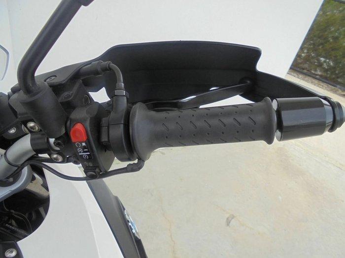 2015 Bmw G 650 GS