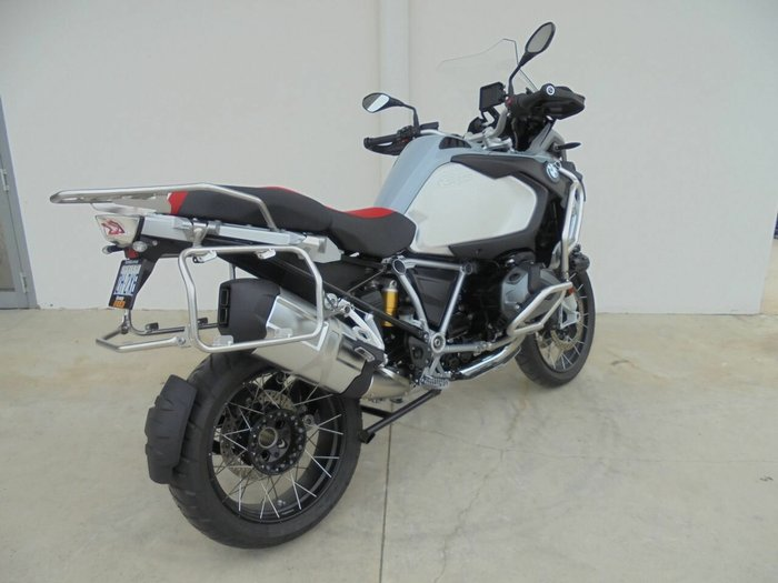2019 Bmw R 1250 GS ADVENTURE GREY