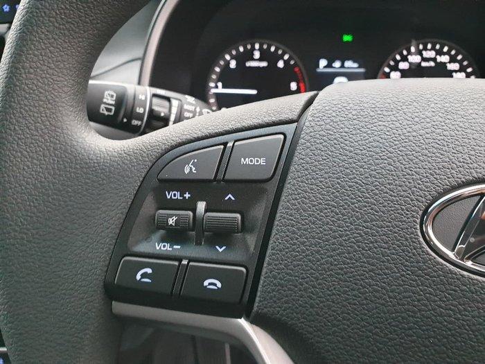 2018 Hyundai Tucson Go TL3 MY19 4X4 On Demand Grey