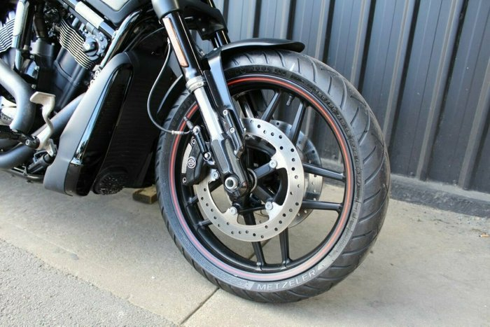 2014 Harley-davidson VRSC NIGHT ROD SPECIAL Black