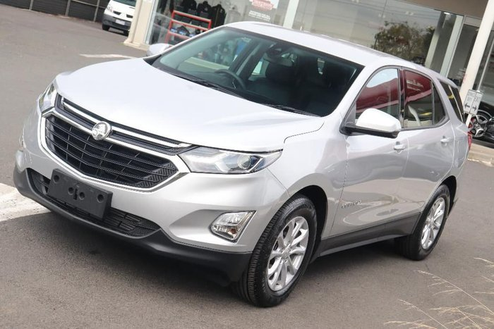 2018 Holden Equinox LS+ EQ MY18