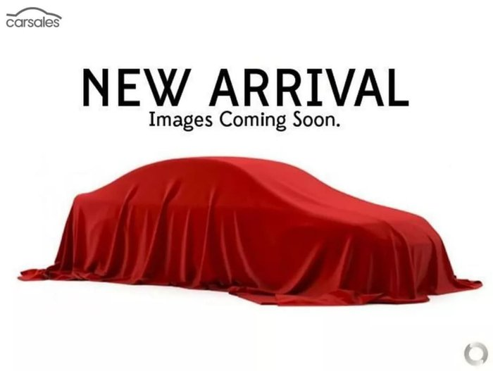 2017 Peugeot 2008 Allure A94 MY17 Grey