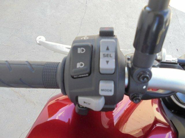 0 Honda 2018 HONDA 1000cc CB1000RAJUB1 Red