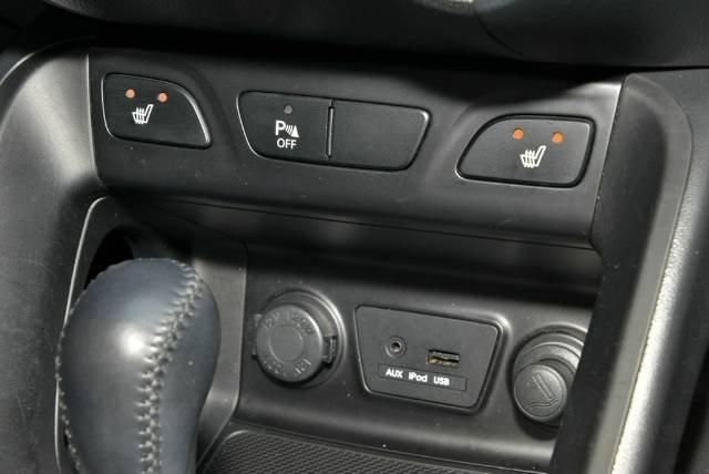 2013 Hyundai ix35 SE LM2 GREY