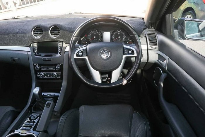 2011 HOLDEN COMMODORE
