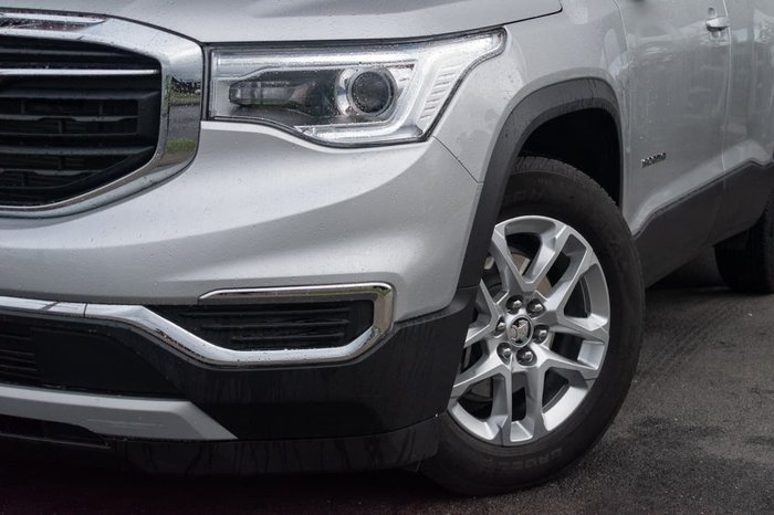 2019 Holden Acadia LT AC MY19