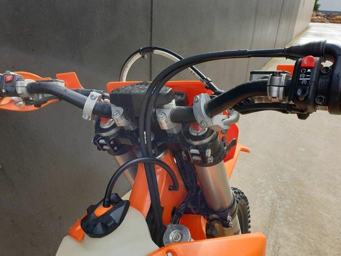 2016 Ktm 450 EXC-F Orange