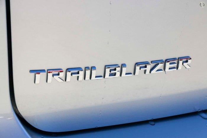 2019 Holden Trailblazer LT RG MY19 4X4 Dual Range Nitrate