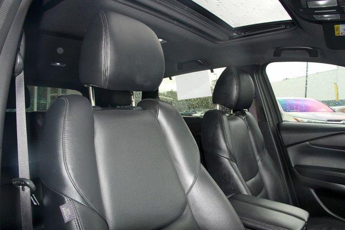 2016 Mazda CX-9 GT TC Silver