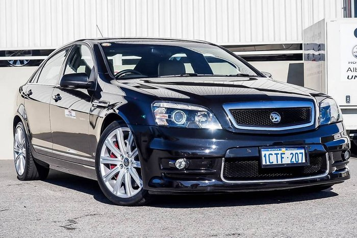 2008 Holden Special Vehicles Grange