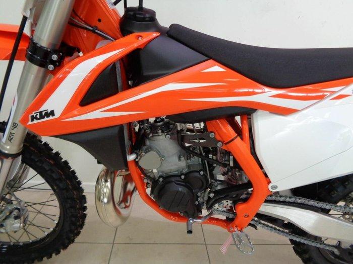 2018 Ktm 250 SX