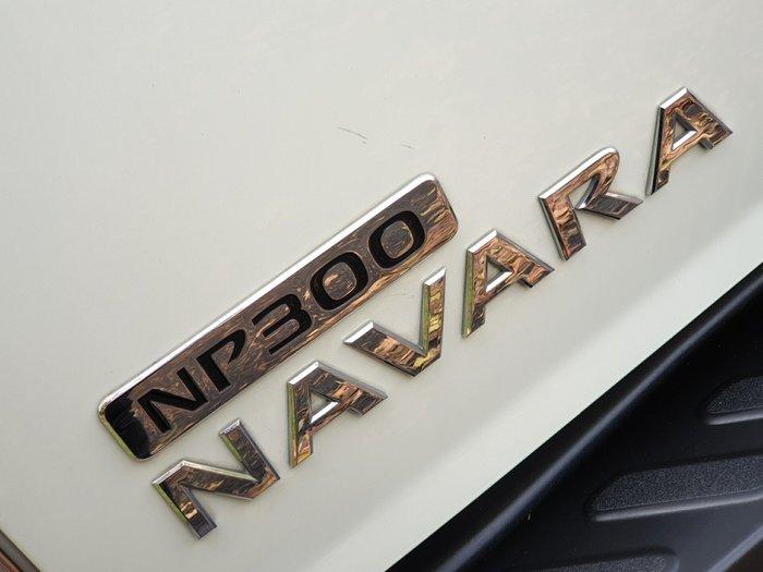 2016 Nissan Navara