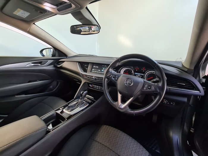 2018 Holden Commodore LT ZB MY18 GREY