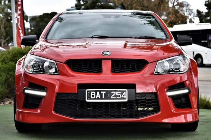 2015 Holden Special Vehicles GTS