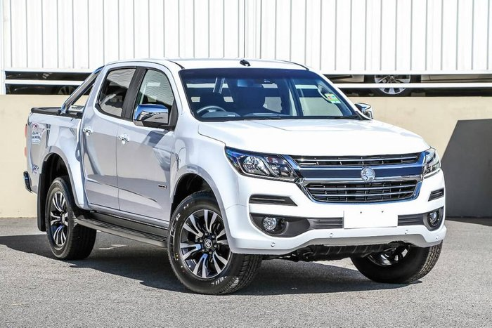 19 HOLDEN COLORADO