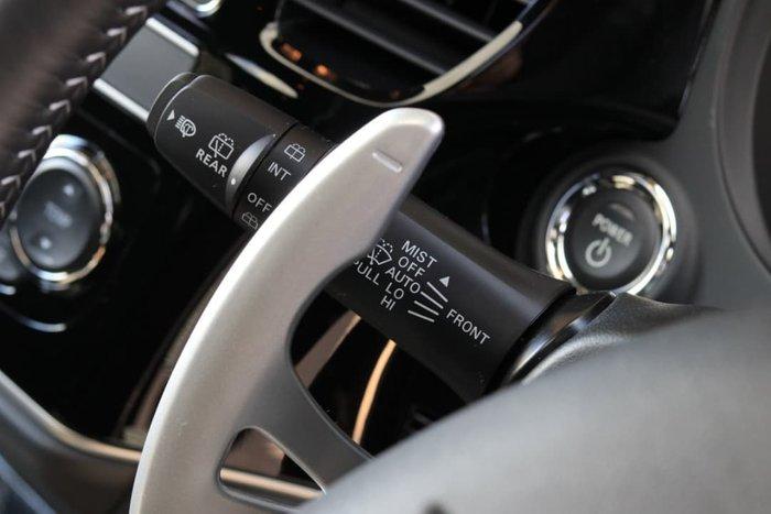 2019 Mitsubishi Outlander PHEV Exceed ZL MY19 Four Wheel Drive White