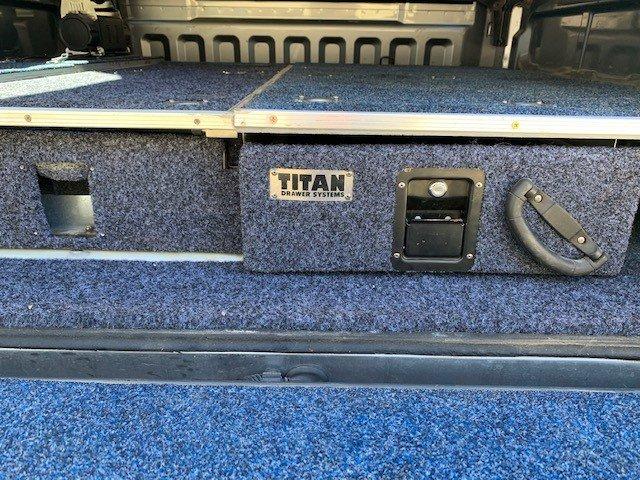 2016 Mazda BT-50 XTR UR 4X4 Dual Range