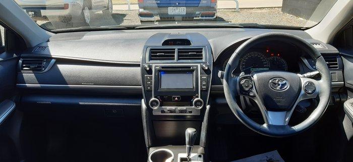 2013 Toyota Camry Atara S ASV50R GREY