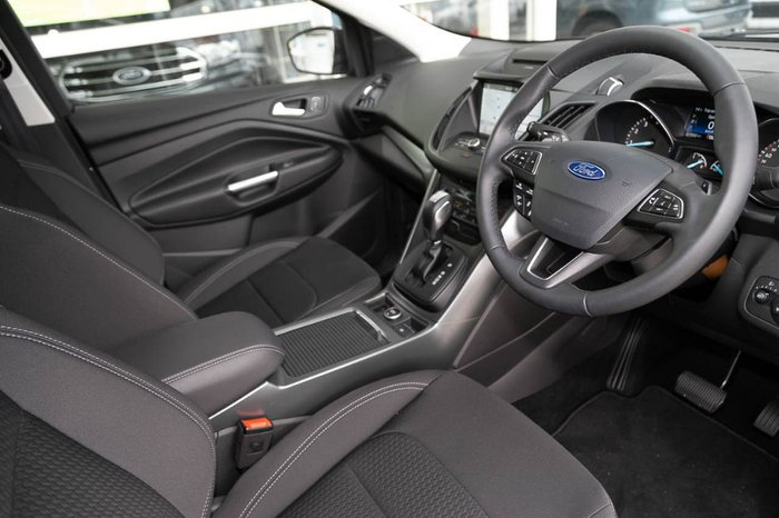 2018 Ford Escape Trend ZG MY18 Grey